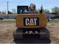 Caterpillar EXCAVATOARE PE ŞENILE 311F equipment  photo 5