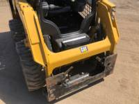 CATERPILLAR SKID STEER LOADERS 232D equipment  photo 11