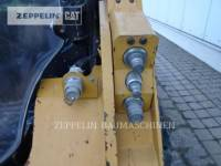 CATERPILLAR MINICARGADORAS 236D equipment  photo 23