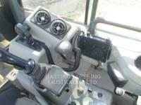 YANMAR TRACK EXCAVATORS V1055-5B equipment  photo 5