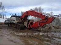 LINK-BELT CONST. TRACK EXCAVATORS 300X3 THB equipment  photo 5