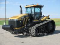 Equipment photo AGCO-CHALLENGER MT865C TRACTORES AGRÍCOLAS 1
