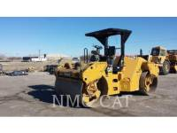 Equipment photo CATERPILLAR CB64 COMPACTORS 1