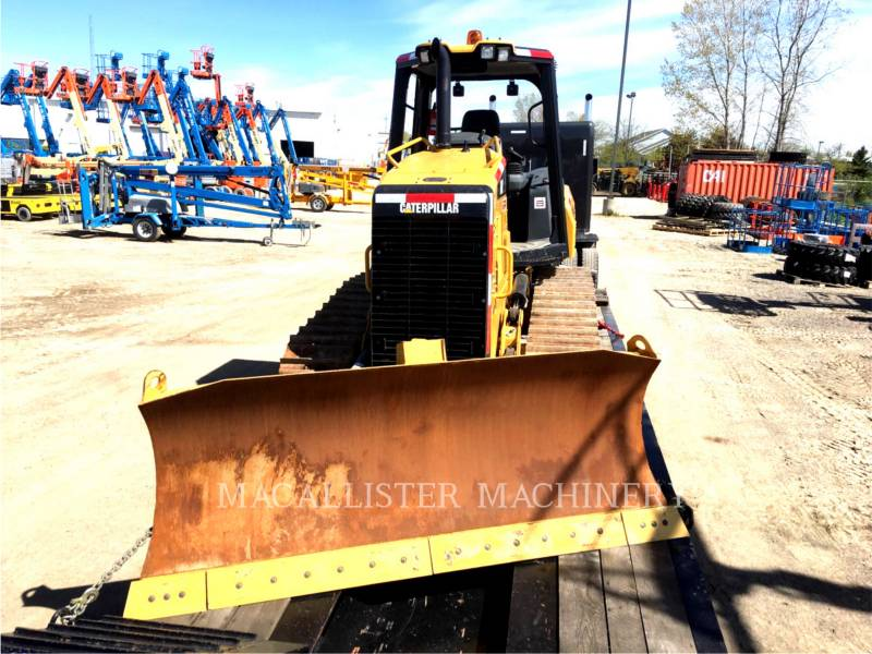 Caterpillar TRACTOARE CU ŞENILE D4K2XL equipment  photo 2