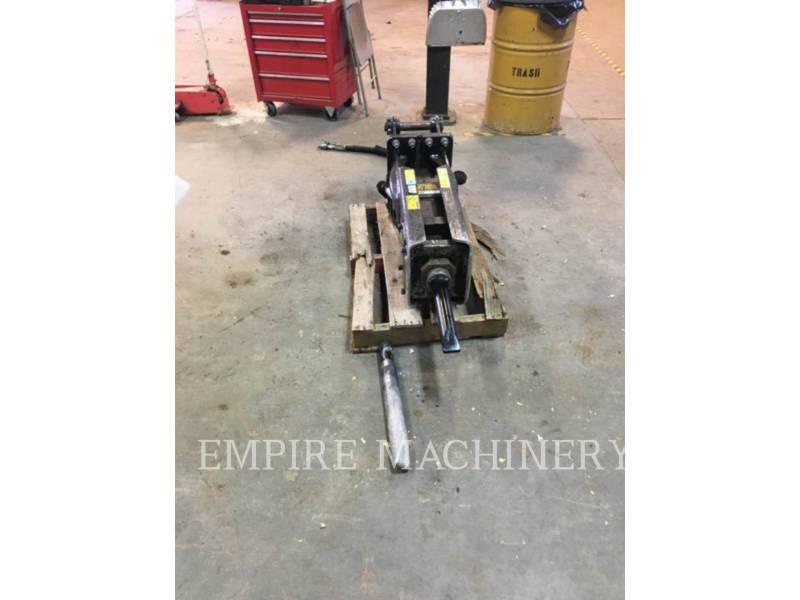 CATERPILLAR  HAMMER H55E 305 equipment  photo 10