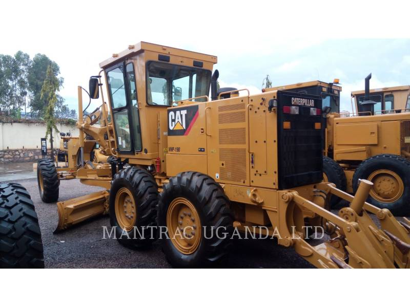 CATERPILLAR MOTOR GRADERS 140 K  equipment  photo 3