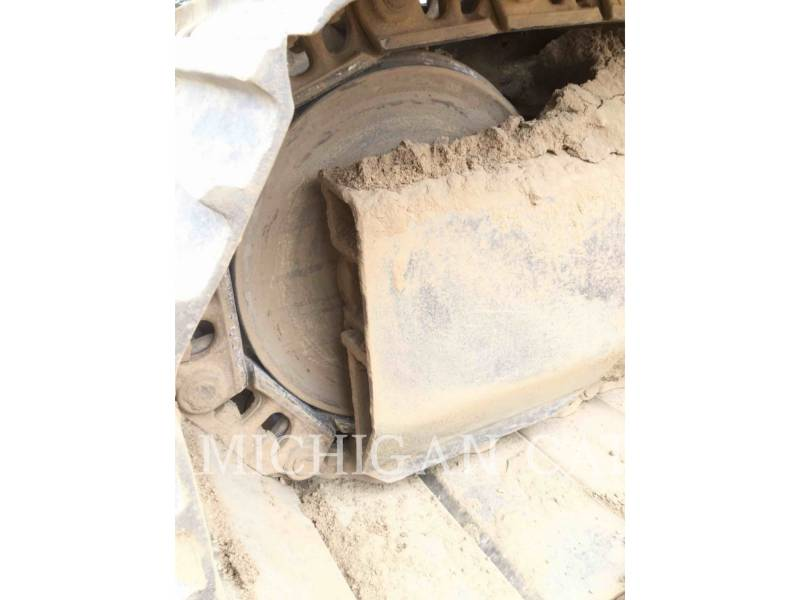 CATERPILLAR TRACK EXCAVATORS 322BL equipment  photo 17