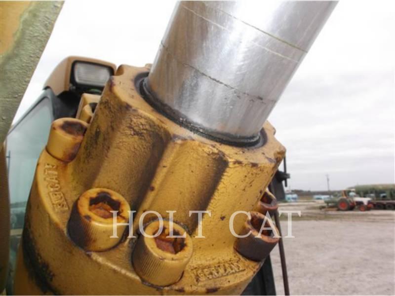 CATERPILLAR TRACK EXCAVATORS 325CL equipment  photo 16