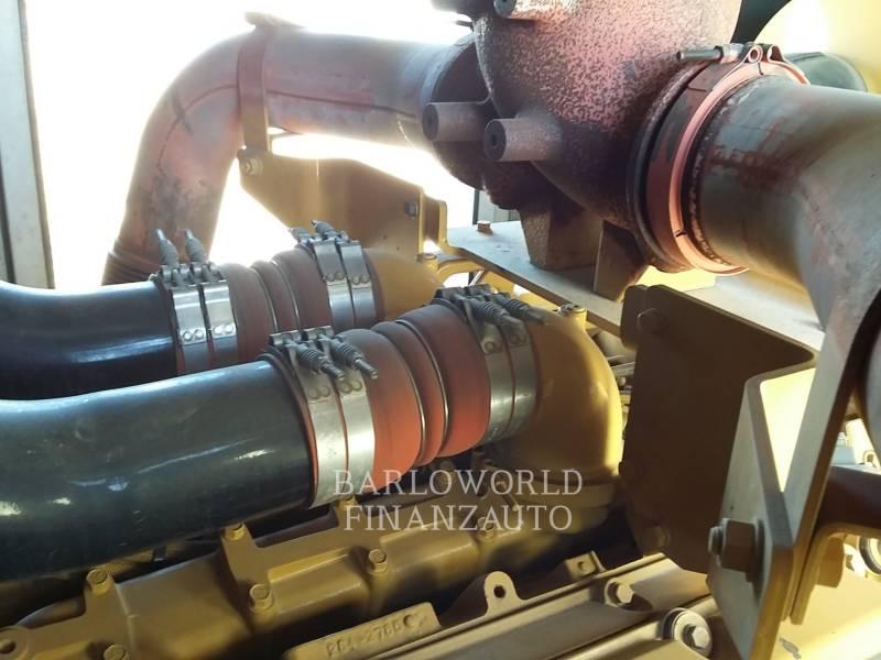 CATERPILLAR MÓDULOS DE POTENCIA C32 PGAG equipment  photo 3