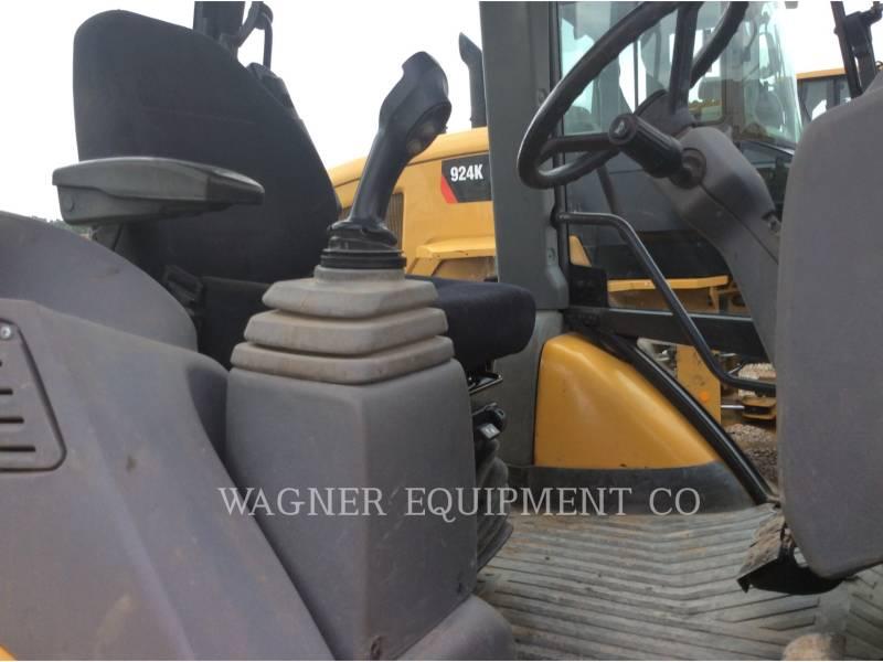 VOLVO CONSTRUCTION EQUIPMENT BAGGERLADER BL70 equipment  photo 9