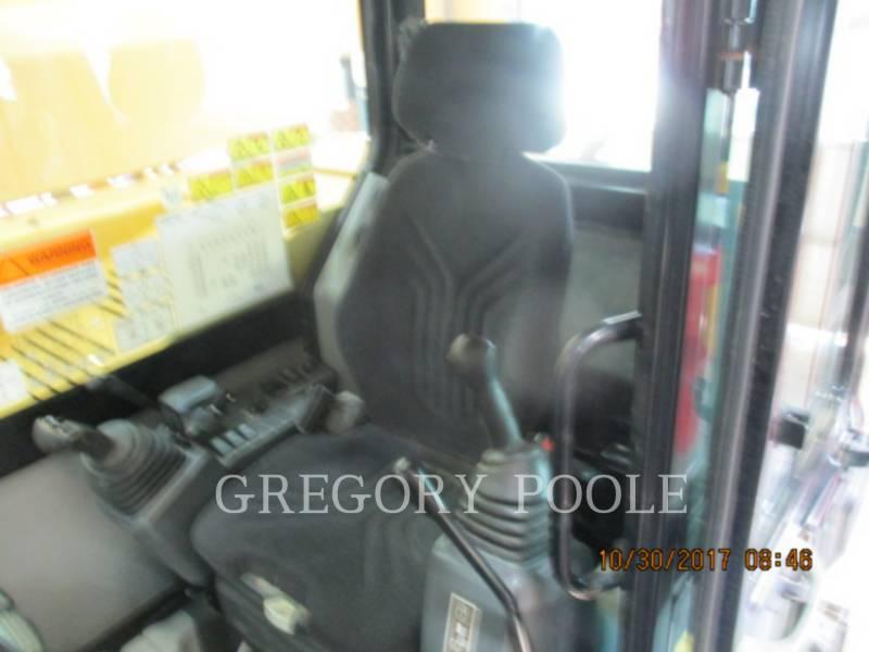 CATERPILLAR TRACK EXCAVATORS 308E2 CR equipment  photo 18