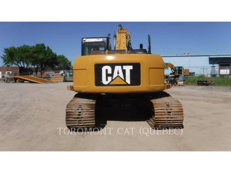 CATERPILLAR EXCAVADORAS DE CADENAS 320DLRR equipment  photo 6
