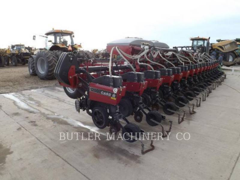 CASE/INTERNATIONAL HARVESTER Sprzęt do sadzenia 1200 equipment  photo 1