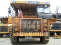 Equipment photo CATERPILLAR 773DLRC OFF HIGHWAY TRUCKS 1