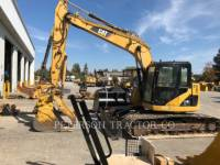 Equipment photo CATERPILLAR 314CLCR EXCAVADORAS DE CADENAS 1