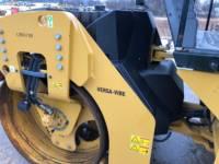 CATERPILLAR COMPACTEURS TANDEMS VIBRANTS CB54B equipment  photo 14