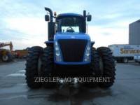 NEW HOLLAND LTD. TRATTORI AGRICOLI T9.390 equipment  photo 12