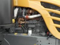 AGCO-CHALLENGER AG TRACTORS MT775E equipment  photo 13