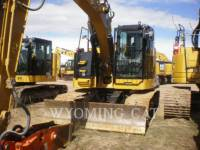 CATERPILLAR EXCAVADORAS DE CADENAS 314E HAMR equipment  photo 3