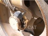 CATERPILLAR VIBRATORY DOUBLE DRUM ASPHALT CB54B equipment  photo 8