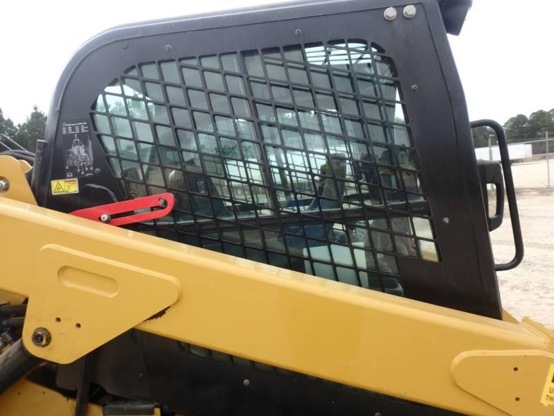 CATERPILLAR 多様地形対応ローダ 299D equipment  photo 23