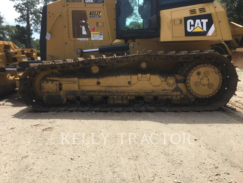 Detail photo of 2013 Caterpillar D6K LGP II from Construction Equipment Guide