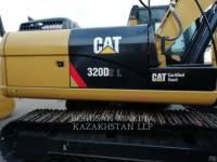 CATERPILLAR TRACK EXCAVATORS 320D2L equipment  photo 2