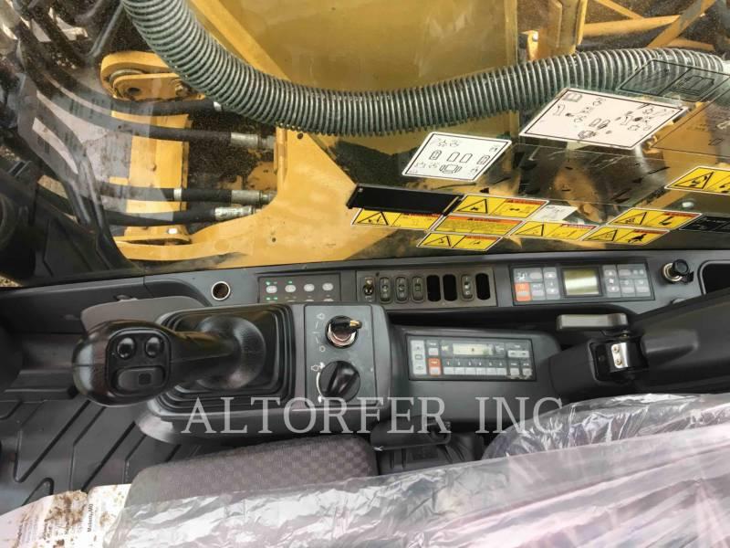 CATERPILLAR TRACK EXCAVATORS 320DL equipment  photo 11