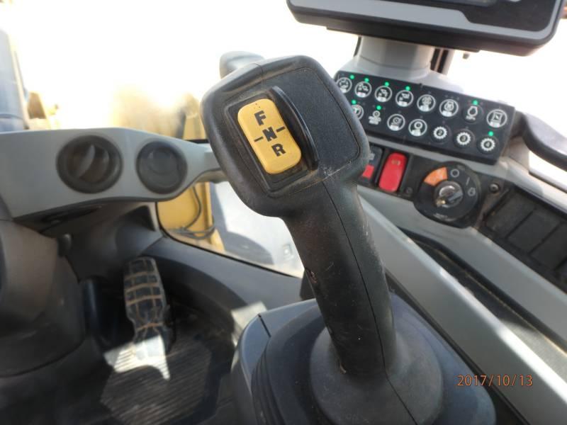 CATERPILLAR CHARGEURS SUR PNEUS/CHARGEURS INDUSTRIELS 926M equipment  photo 10