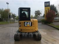 CATERPILLAR ESCAVATORI CINGOLATI 305.5ECR equipment  photo 3