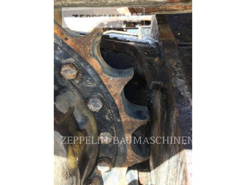 CATERPILLAR EXCAVADORAS DE CADENAS 329ELN equipment  photo 15