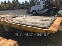 TRAILKING TRAILERS D3CT28 equipment  photo 3