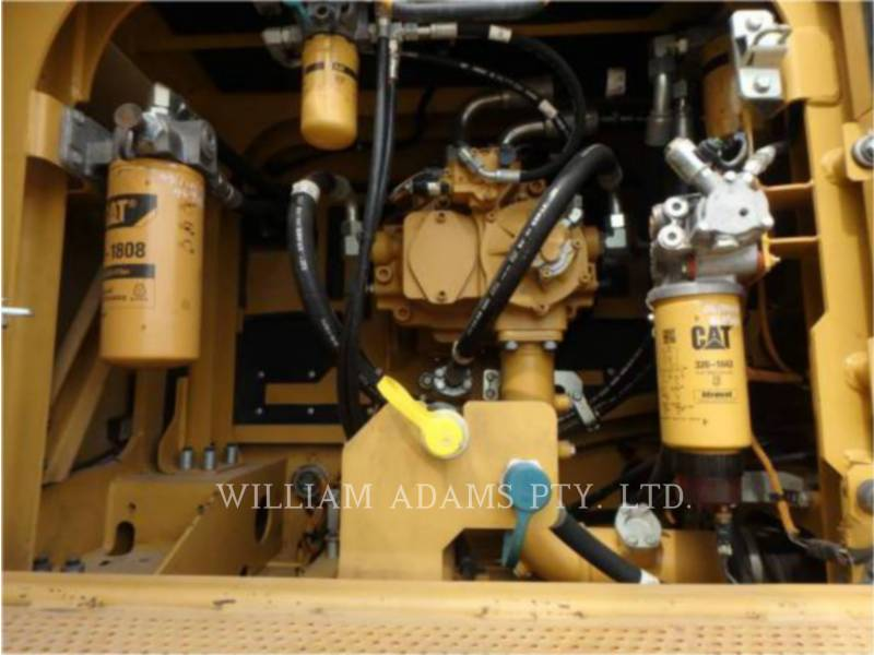 CATERPILLAR PELLES SUR CHAINES 349EL equipment  photo 14