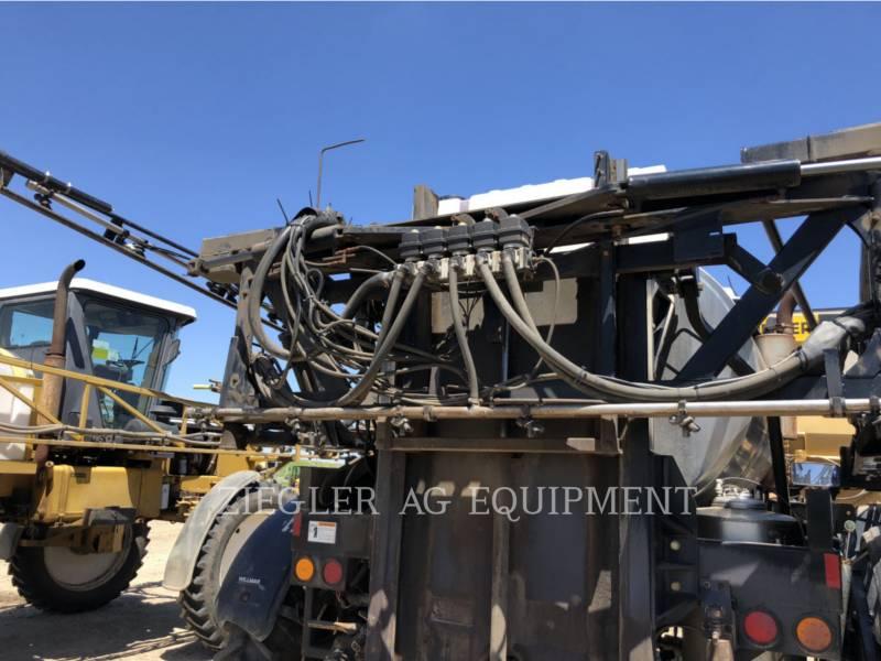 WILMAR SPRAYER 8500 equipment  photo 11