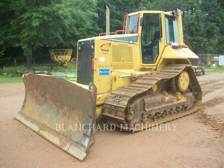 Detail photo of 2007 Caterpillar D6N XL from Construction Equipment Guide