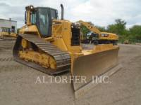 CATERPILLAR TRACTORES DE CADENAS D6N LGP W equipment  photo 1