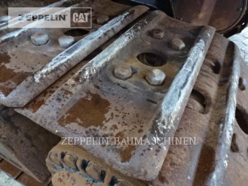 CATERPILLAR TRACK EXCAVATORS 374DL equipment  photo 24