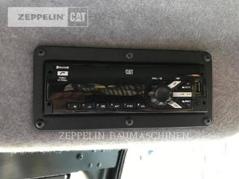 CATERPILLAR MULDENKIPPER 730C equipment  photo 22