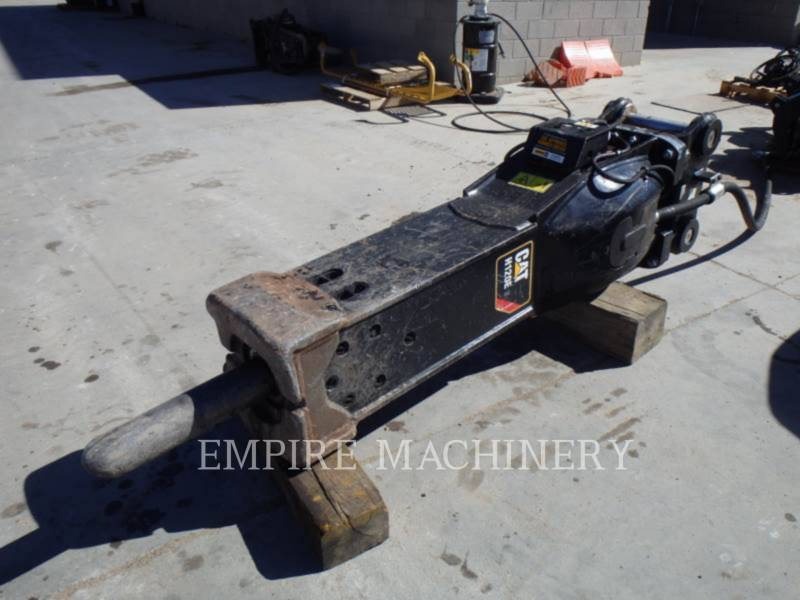 CATERPILLAR WT - MARTEAUX HYDRAULIQUES H120ES equipment  photo 4