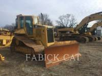 CATERPILLAR TRACK TYPE TRACTORS D5N LGP equipment  photo 1