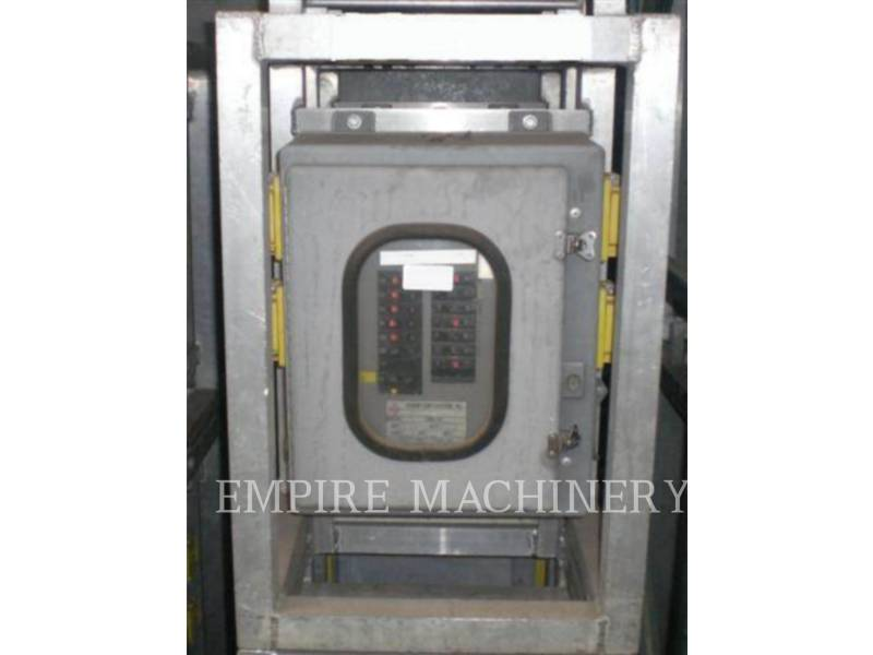 MISCELLANEOUS MFGRS SONSTIGES 100AMP10/5 equipment  photo 1