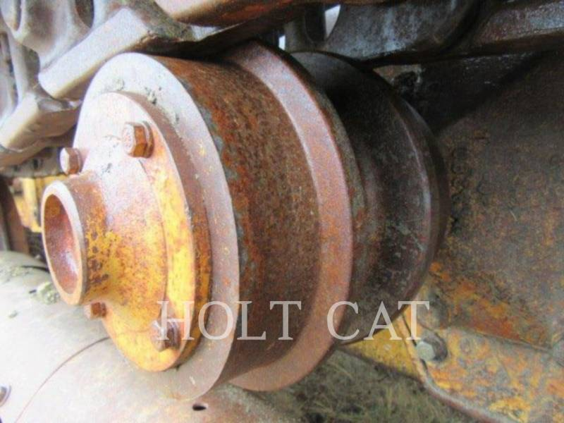 CATERPILLAR CARGADORES DE CADENAS 955L equipment  photo 16