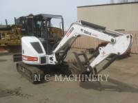 BOBCAT TRACK EXCAVATORS 430AG equipment  photo 2