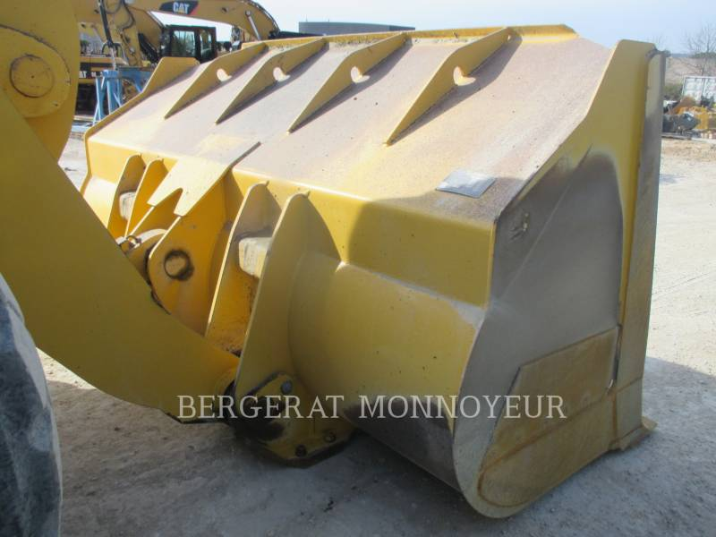 KOMATSU RADLADER/INDUSTRIE-RADLADER WA480.6 equipment  photo 17