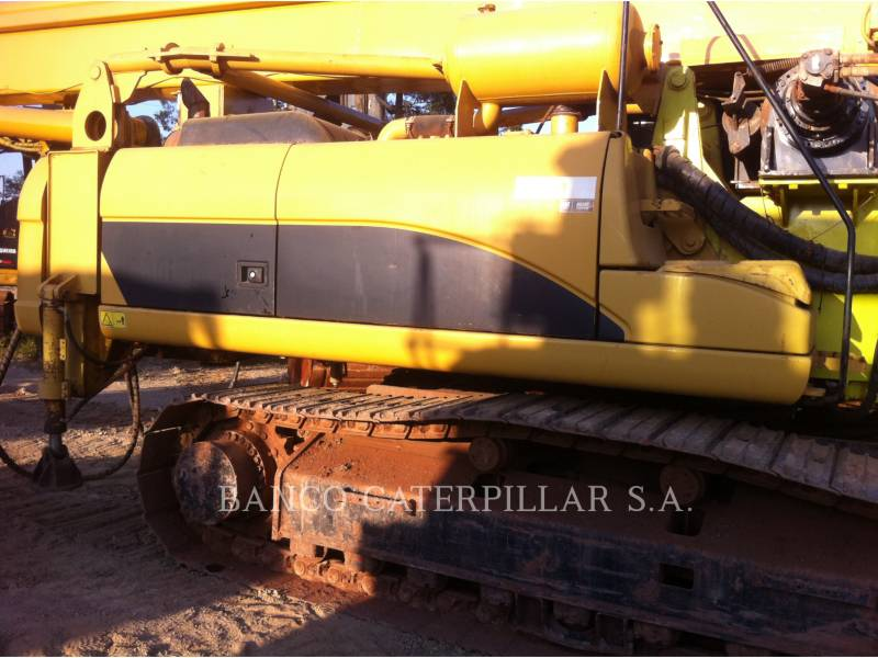 CATERPILLAR EXCAVADORAS DE CADENAS 336DL equipment  photo 4