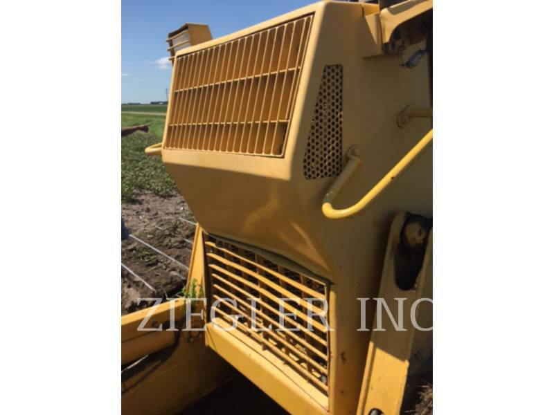 KOMATSU LTD. ブルドーザ D61PX-12 equipment  photo 10