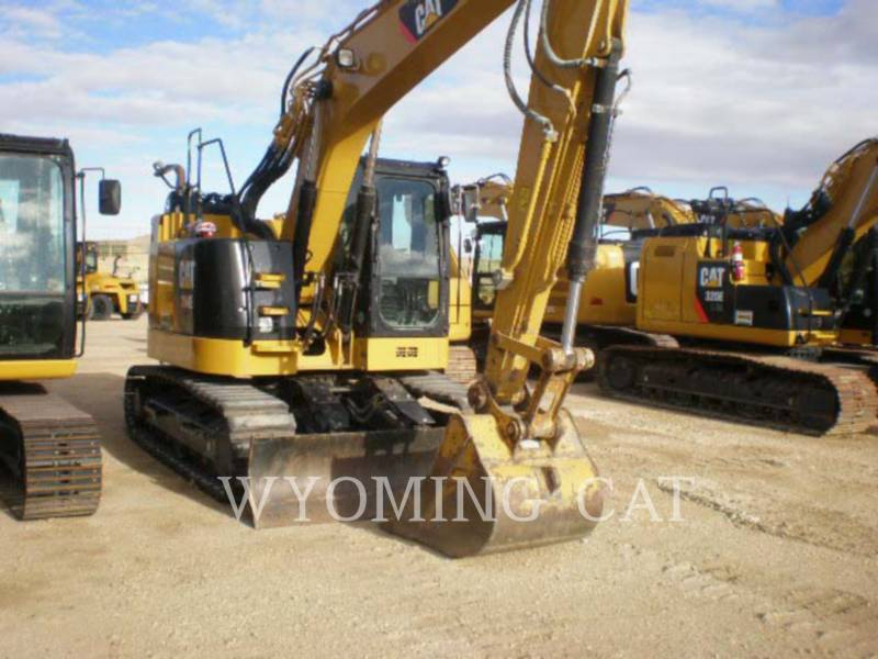 CATERPILLAR トラック油圧ショベル 314E LCR equipment  photo 6