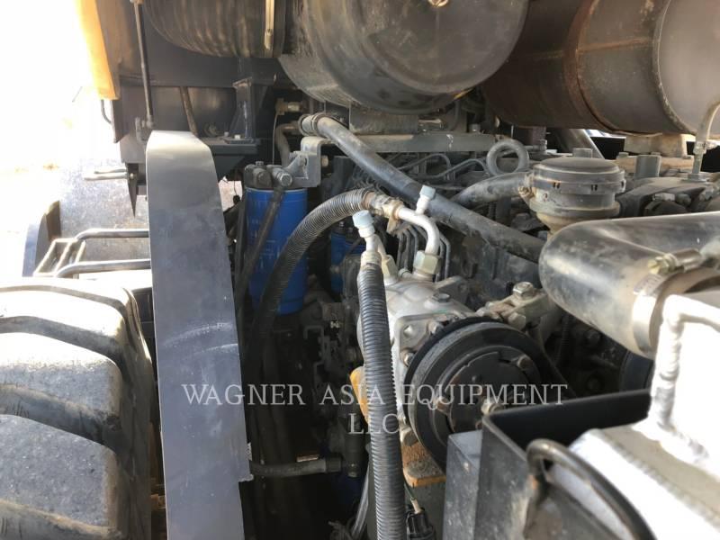 SHANDONG ENGINEERING MACHINERY CO. LTD VIBRATORY SINGLE DRUM ASPHALT SEM8220 equipment  photo 19