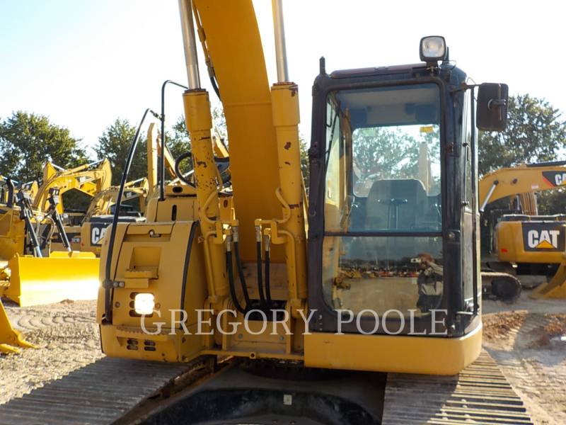 CATERPILLAR ESCAVADEIRAS 314C LCR equipment  photo 3