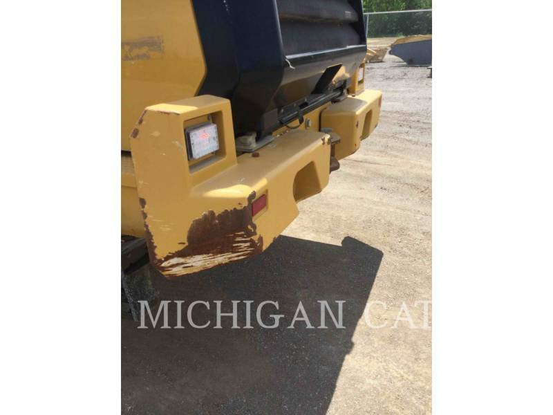 CATERPILLAR PALE GOMMATE/PALE GOMMATE MULTIUSO 966M equipment  photo 19